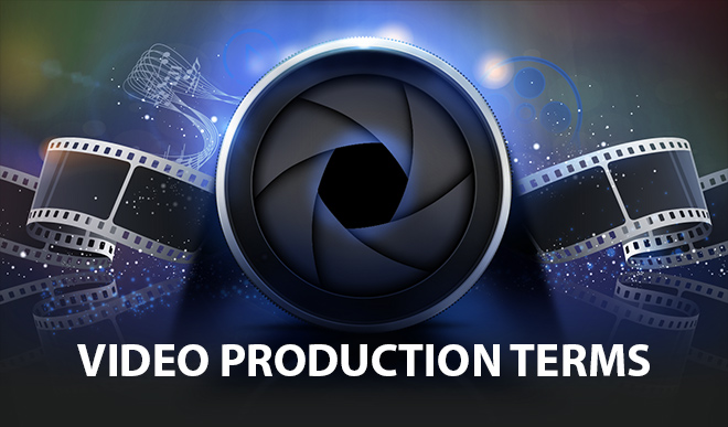 production terms