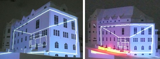 video mapping tutorial