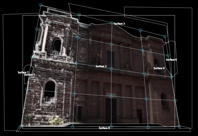 madmapper video mapping tutorial